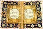 THE HOLY QUR\