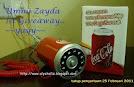 Ummi Zayda 1st Giveaway..yayy~~