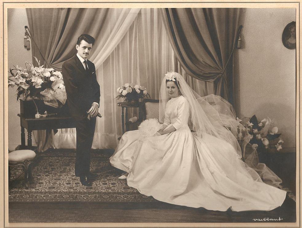 Dessin humoristique anniversaire 50 ans de mariage - Dessin anniversaire de mariage ...