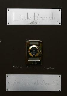 Aurore Taupin Blog A-List Little Branch