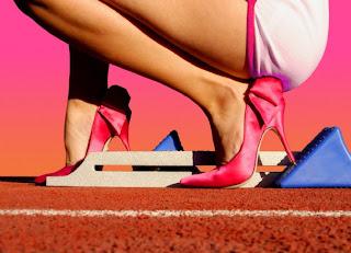 Aurore Taupin blog Les soldes activité sportive