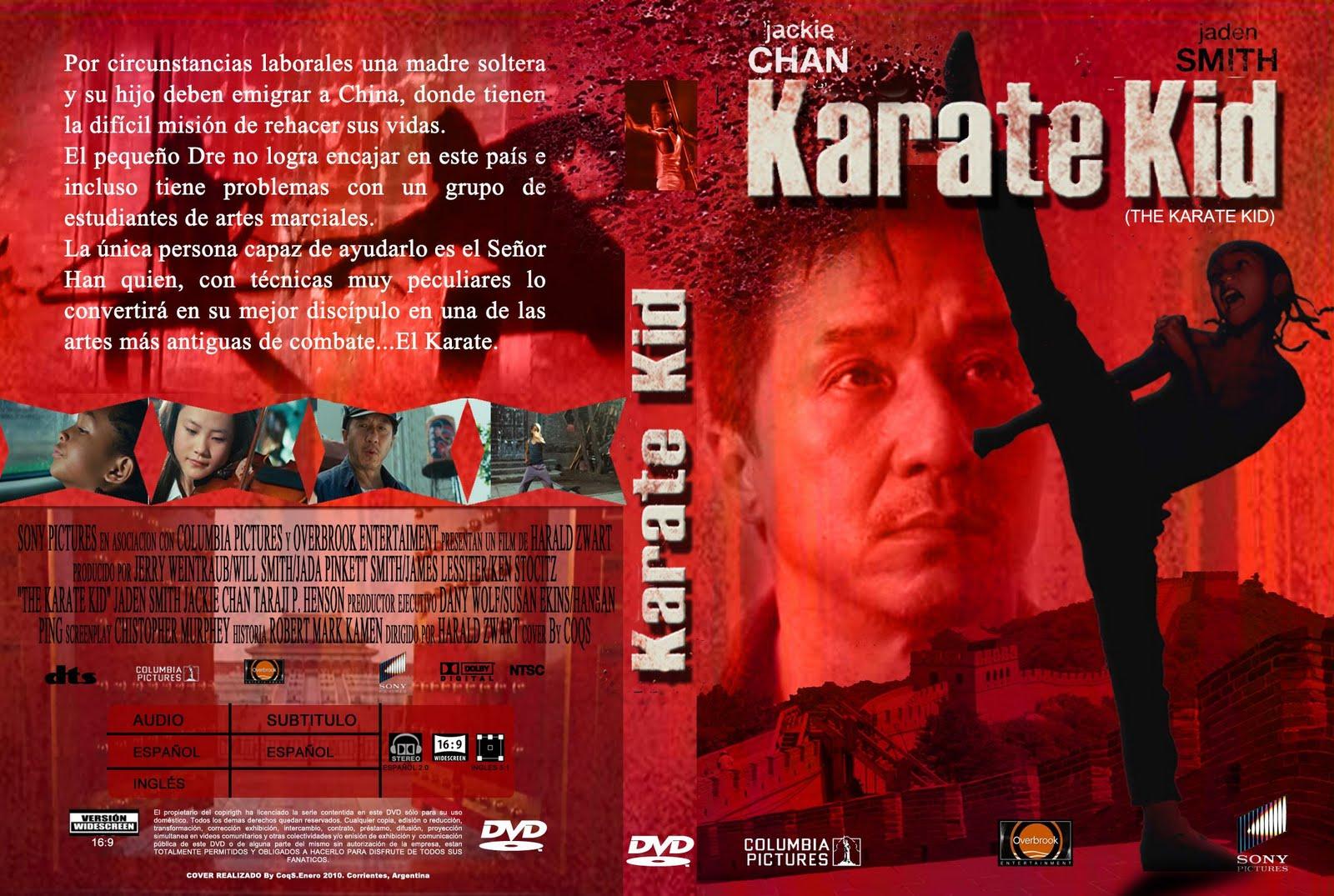 The Karate Kid 2010 HD [ Titra Shqip ]