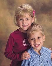 Ella and Miles