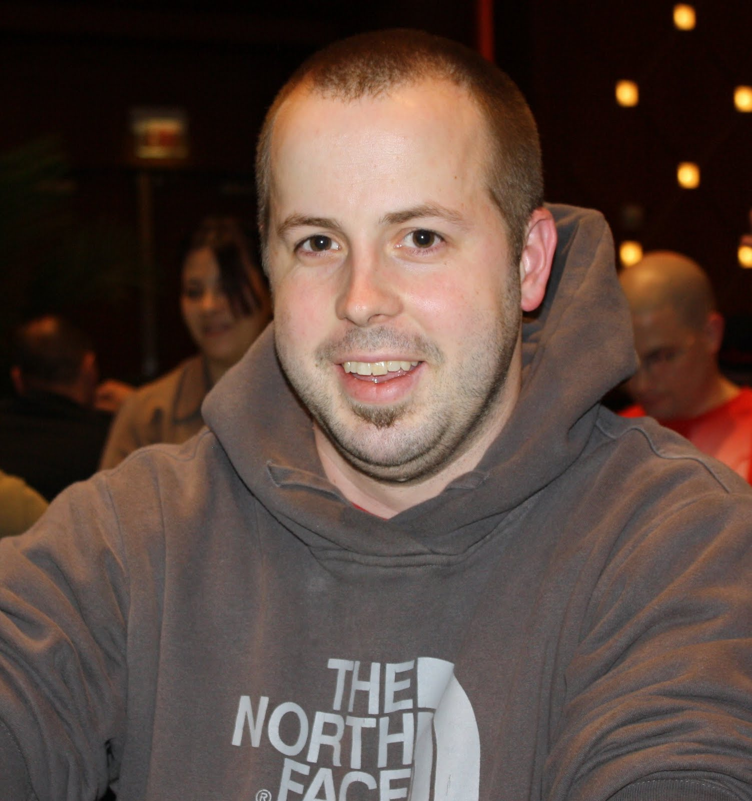 Borgata Winter Poker Open Championship Shannon Sweats the River