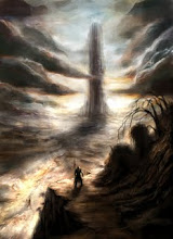 """Childe Roland to the Dark Tower Came"" by Robert Browning"