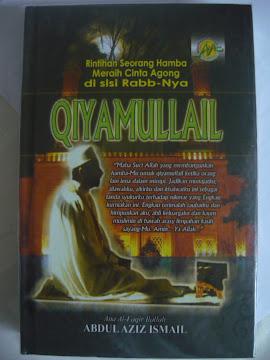 QIYAMULLAI - RM35