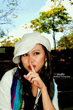 Talent's: Lynn (Photoshoot Inspirasi Anggun,Sweet&Elegant)