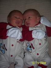 Luke & Logan