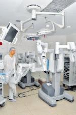 Hospital de Malvinas Robotizado