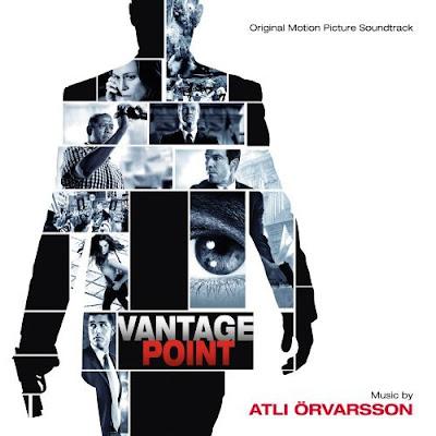 Vantage Point 2008 Dutch DVD
