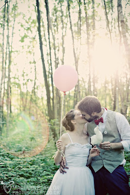 Whimsical Wonderland Forest Wedding Part 1 ~ Elodie and Vianney ~ UK Wedding Blog ~ Whimsical Wonderland Weddings