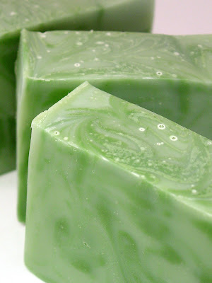 Green Soap - Keen For Green
