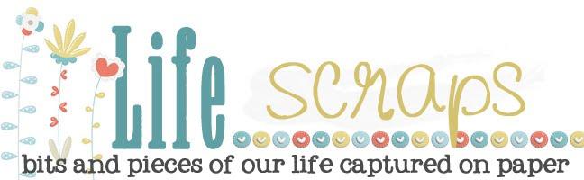 Life Scraps