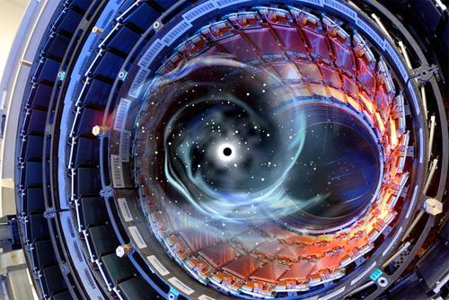 Le Cern met les bouchées doubles pour traquer le boson de Higgs