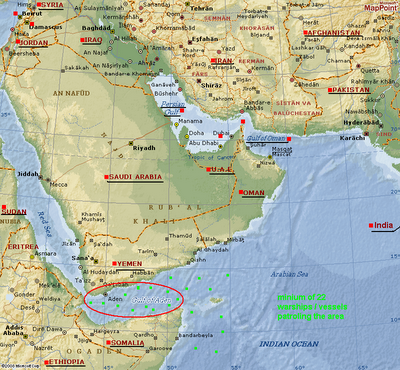piracy in the gulf of aden Counterpiracy royal netherlands navy ships increase security of the shipping  routes through the gulf of aden and around the horn of africa near somalia.