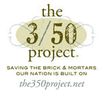 3/50 Project Supporter