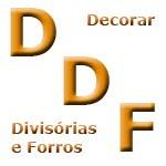Decorar - Divisórias e Forros