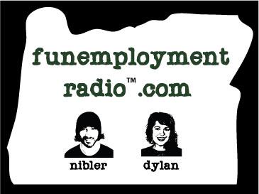Funemployment Radio™