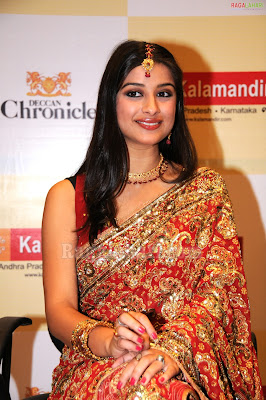 Latest Wedding Saree Online - Madhurima