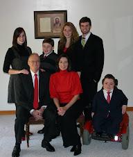 Noah's Family