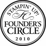 2010 Founder&#39;s Circle