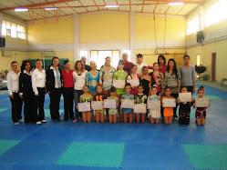Adana Ç.Ü. Seçme Yarışması