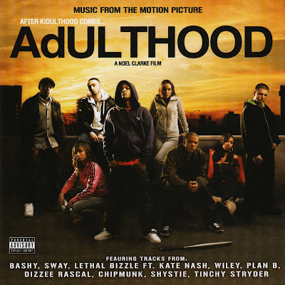 SOUNDTRACK CENTRAL: Adulthood