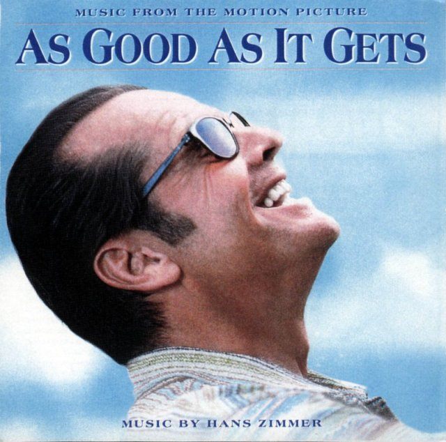 as good as it gets flim As good as it gets [1997] [pg-13] - 366 | is it ok for children  the rest of the  film in a cast, briefly confined to a wheelchair, and then walking on crutches.