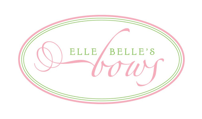 Elle Belle's Bows