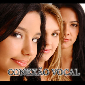 CONEX%C3%83O+VOCAL CONEXÃO VOCAL ( Play Back )