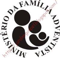 logo do min da familia Ministerio da familia (Músicas para a Familia)
