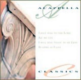 Acappella - Classics 1995
