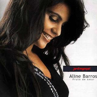 40870 Aline Barros   Fruto de amor (Voz)