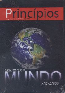 Serie Principios - CD Audio (Musicas & Voz)