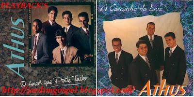 Quarteto+Altus+O+amor+que+pode+tudo Athus   O amor que pode tudo e A caminho da luz (PLAYBACKS)