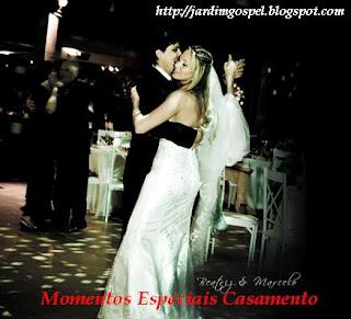 Momentos Especiais Casamento (Voz e Pb)