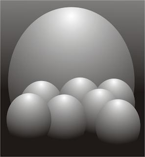 freak egg