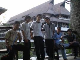 Great friends...
