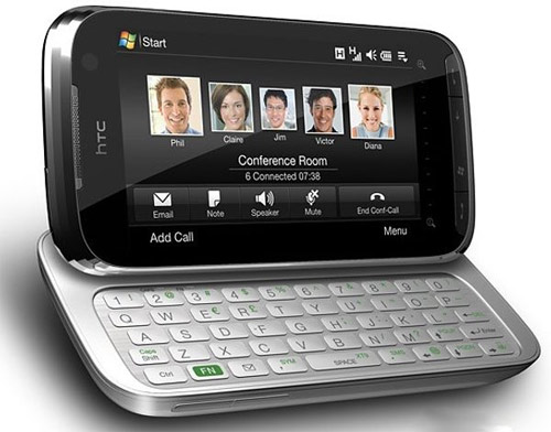 Wilmer for Mobile telefono