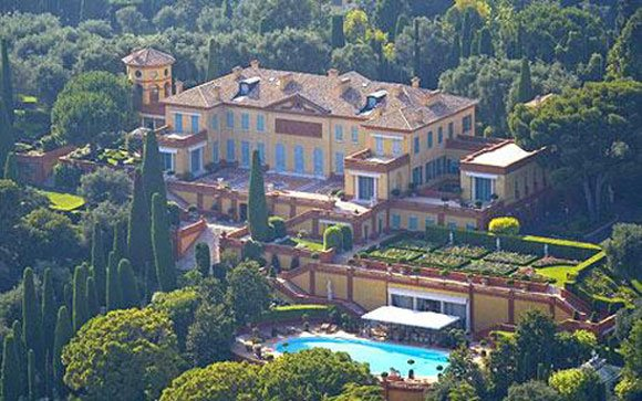 Most Expensive Property For Sale Scotland