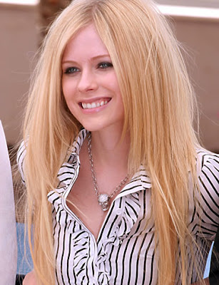 youtube hot avril