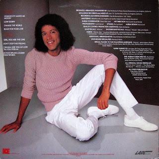 Alfonzo  -  Alfonzo   1982