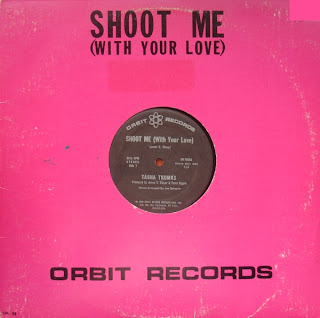 Tasha Thomas - Shoot me (With your love)1978 12 inch