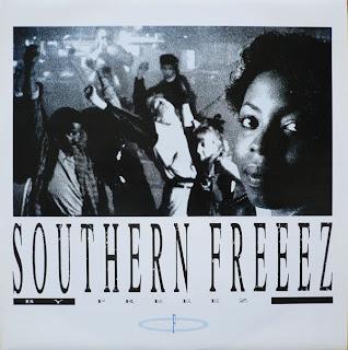 freeez - southern freeez 1981 12 Inch