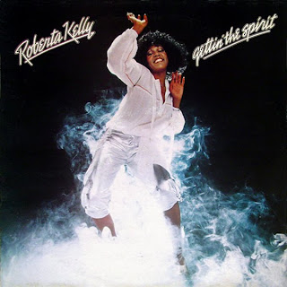 Roberta Kelly - Gettin' The Spirit 1978 CD