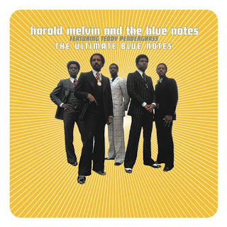 Harold Melvin & Blue Notes - The Ultimate Blue Notes  CD