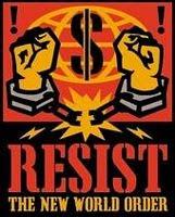 RESIST!!