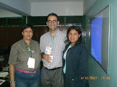 UNEFA  CIUDAD BOLIVAR. DOCTORADO EN INNOVACIONES EDUCATIVAS