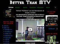 Better Than MTV