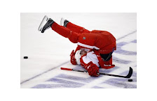 Datsyuk Stretches